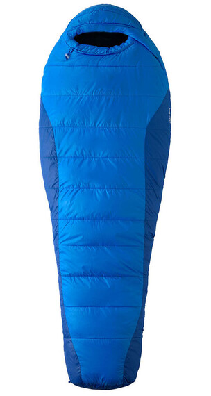 Marmot Cloudbreak 20 Sleeping Bag Long Cobalt Blue/Bright Navy